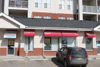 Photo 2: 50 585 ST ALBERT Trail: St. Albert Retail for lease : MLS®# E4174267