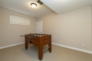 Photo 22: 365 MAGRATH BV NW in Edmonton: Zone 14 House for sale : MLS®# E4167578