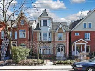 Photo 1: 343 Wellesley St, Toronto, Ontario M4X1H2 in Toronto: Detached for sale (Cabbagetown-South St. James Town)  : MLS®# C2684434