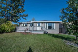 Main Photo: 8814 159A Street in Edmonton: Zone 22 House for sale : MLS®# E4177060
