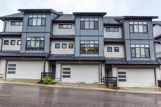 "Photo 16: 46 15177 60 Avenue in Surrey: Sullivan Station Townhouse for sale in ""Evoque"" : MLS®# R2417888"