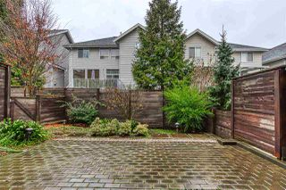 "Photo 18: 46 15177 60 Avenue in Surrey: Sullivan Station Townhouse for sale in ""Evoque"" : MLS®# R2417888"