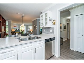 Photo 7: 208 1220 LASALLE PLACE in Coquitlam: Canyon Springs Condo for sale : MLS®# R2260601