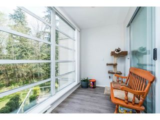 Photo 12: 208 1220 LASALLE PLACE in Coquitlam: Canyon Springs Condo for sale : MLS®# R2260601