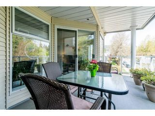 Photo 18: 208 1220 LASALLE PLACE in Coquitlam: Canyon Springs Condo for sale : MLS®# R2260601