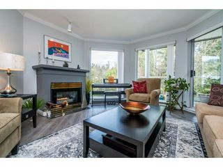 Photo 3: 208 1220 LASALLE PLACE in Coquitlam: Canyon Springs Condo for sale : MLS®# R2260601