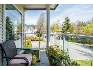 Photo 19: 208 1220 LASALLE PLACE in Coquitlam: Canyon Springs Condo for sale : MLS®# R2260601