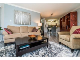 Photo 4: 208 1220 LASALLE PLACE in Coquitlam: Canyon Springs Condo for sale : MLS®# R2260601