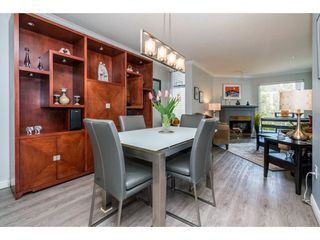 Photo 9: 208 1220 LASALLE PLACE in Coquitlam: Canyon Springs Condo for sale : MLS®# R2260601