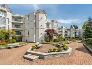 Photo 20: 208 1220 LASALLE PLACE in Coquitlam: Canyon Springs Condo for sale : MLS®# R2260601