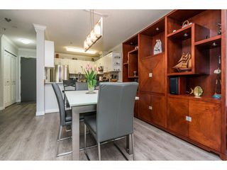 Photo 8: 208 1220 LASALLE PLACE in Coquitlam: Canyon Springs Condo for sale : MLS®# R2260601