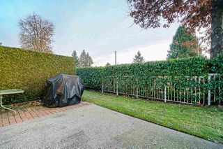 """Photo 19: 19 10038 155 Street in Surrey: Guildford Townhouse for sale in """"Spring Meadows"""" (North Surrey)  : MLS®# R2422979"""