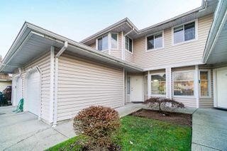 """Photo 2: 19 10038 155 Street in Surrey: Guildford Townhouse for sale in """"Spring Meadows"""" (North Surrey)  : MLS®# R2422979"""