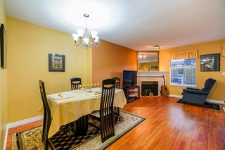 """Photo 8: 19 10038 155 Street in Surrey: Guildford Townhouse for sale in """"Spring Meadows"""" (North Surrey)  : MLS®# R2422979"""