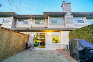 """Photo 20: 19 10038 155 Street in Surrey: Guildford Townhouse for sale in """"Spring Meadows"""" (North Surrey)  : MLS®# R2422979"""