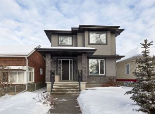 Main Photo: 10708 72 Avenue in Edmonton: Zone 15 House for sale : MLS®# E4186508