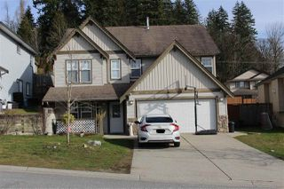 "Photo 1: 8288 MELBURN Drive in Mission: Mission BC House for sale in ""Cherry Ridge Estates / Hillside"" : MLS®# R2435614"