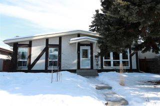 Main Photo: 4011 120 Street in Edmonton: Zone 16 House for sale : MLS®# E4190336