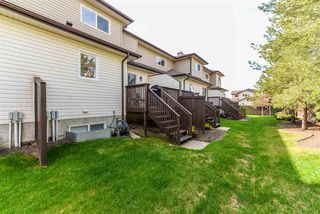 Photo 41: 20 171 Brintnell Boulevard Edmonton 3 Bed Townhouse For Sale E4197845