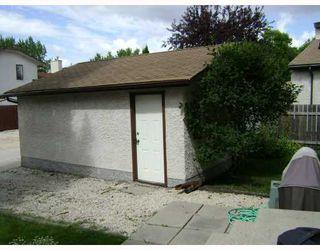 Photo 10:  in WINNIPEG: St Vital Residential for sale (South East Winnipeg)  : MLS®# 2915910
