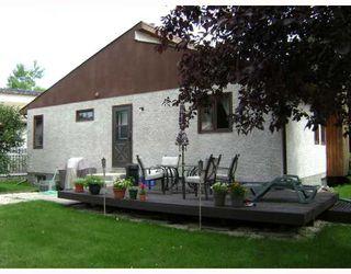 Photo 9:  in WINNIPEG: St Vital Residential for sale (South East Winnipeg)  : MLS®# 2915910