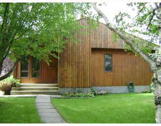 Photo 1:  in WINNIPEG: St Vital Residential for sale (South East Winnipeg)  : MLS®# 2915910