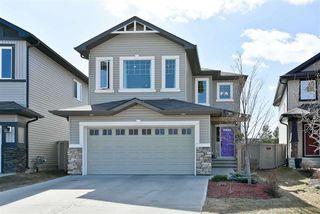 Main Photo: 3794 8 Street in Edmonton: Zone 30 House for sale : MLS®# E4200147