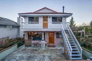 Photo 31: 254 WARRICK Street in Coquitlam: Cape Horn House for sale : MLS®# R2479071