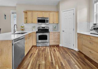 Photo 13: 8733 83 Avenue in Edmonton: Zone 18 Townhouse for sale : MLS®# E4208501