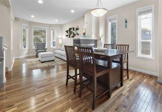 Photo 10: 8733 83 Avenue in Edmonton: Zone 18 Townhouse for sale : MLS®# E4208501