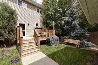 Photo 31: 8733 83 Avenue in Edmonton: Zone 18 Townhouse for sale : MLS®# E4208501
