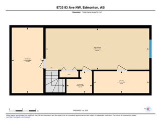 Photo 5: 8733 83 Avenue in Edmonton: Zone 18 Townhouse for sale : MLS®# E4208501