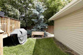 Photo 32: 8733 83 Avenue in Edmonton: Zone 18 Townhouse for sale : MLS®# E4208501