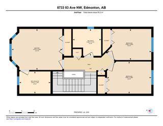 Photo 4: 8733 83 Avenue in Edmonton: Zone 18 Townhouse for sale : MLS®# E4208501