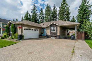"Main Photo: 7747 LOEDEL Crescent in Prince George: Lower College House for sale in ""Malespina Ridge"" (PG City South (Zone 74))  : MLS®# R2485467"