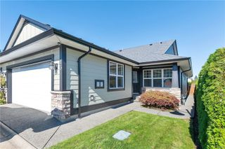 Main Photo: 13 611 Hilchey Rd in : CR Willow Point Row/Townhouse for sale (Campbell River)  : MLS®# 857050