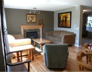 Photo 7: 1305 BAYSIDE Rise SW: Airdrie Residential Detached Single Family for sale : MLS®# C3393645