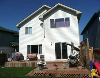 Photo 16: 1305 BAYSIDE Rise SW: Airdrie Residential Detached Single Family for sale : MLS®# C3393645