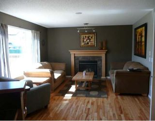 Photo 6: 1305 BAYSIDE Rise SW: Airdrie Residential Detached Single Family for sale : MLS®# C3393645