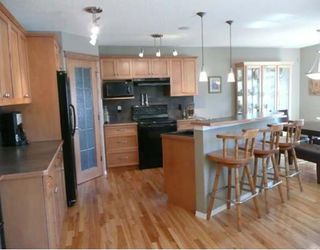 Photo 3: 1305 BAYSIDE Rise SW: Airdrie Residential Detached Single Family for sale : MLS®# C3393645