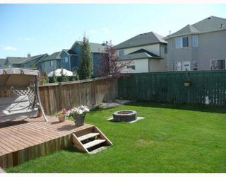 Photo 18: 1305 BAYSIDE Rise SW: Airdrie Residential Detached Single Family for sale : MLS®# C3393645