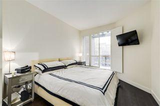 "Photo 14: 309 2175 SALAL Drive in Vancouver: Kitsilano Condo for sale in ""SAVONA"" (Vancouver West)  : MLS®# R2509771"