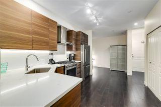 "Photo 7: 309 2175 SALAL Drive in Vancouver: Kitsilano Condo for sale in ""SAVONA"" (Vancouver West)  : MLS®# R2509771"