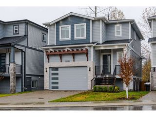 """Photo 1: 11151 241A Street in Maple Ridge: Cottonwood MR House for sale in """"COTTONWOOD/ALBION"""" : MLS®# R2514502"""
