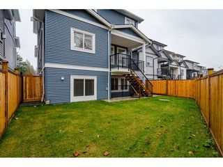 """Photo 37: 11151 241A Street in Maple Ridge: Cottonwood MR House for sale in """"COTTONWOOD/ALBION"""" : MLS®# R2514502"""