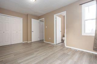 Photo 13: 221 LANCASTER Terrace in Edmonton: Zone 27 Townhouse for sale : MLS®# E4220767