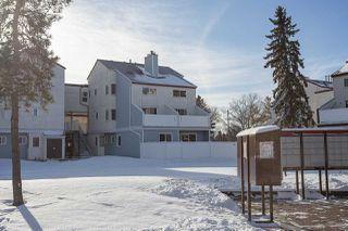 Photo 31: 221 LANCASTER Terrace in Edmonton: Zone 27 Townhouse for sale : MLS®# E4220767