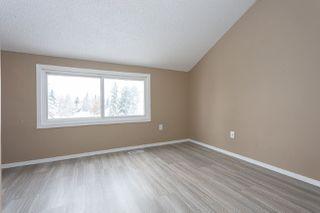 Photo 19: 221 LANCASTER Terrace in Edmonton: Zone 27 Townhouse for sale : MLS®# E4220767