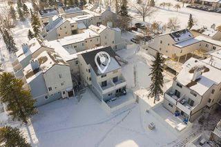 Photo 24: 221 LANCASTER Terrace in Edmonton: Zone 27 Townhouse for sale : MLS®# E4220767