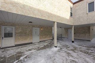 Photo 27: 221 LANCASTER Terrace in Edmonton: Zone 27 Townhouse for sale : MLS®# E4220767